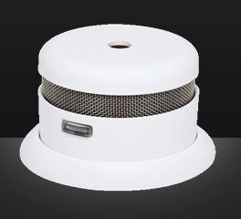 mini rauchmelder insishop by insiplan. Black Bedroom Furniture Sets. Home Design Ideas